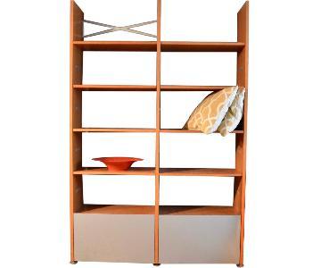 Ligne Roset Brera Shelving System/Bookcase