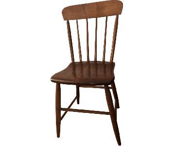 Vintage Farm Chair