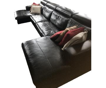 BoConcept Custom U Shape Sectional Sofa