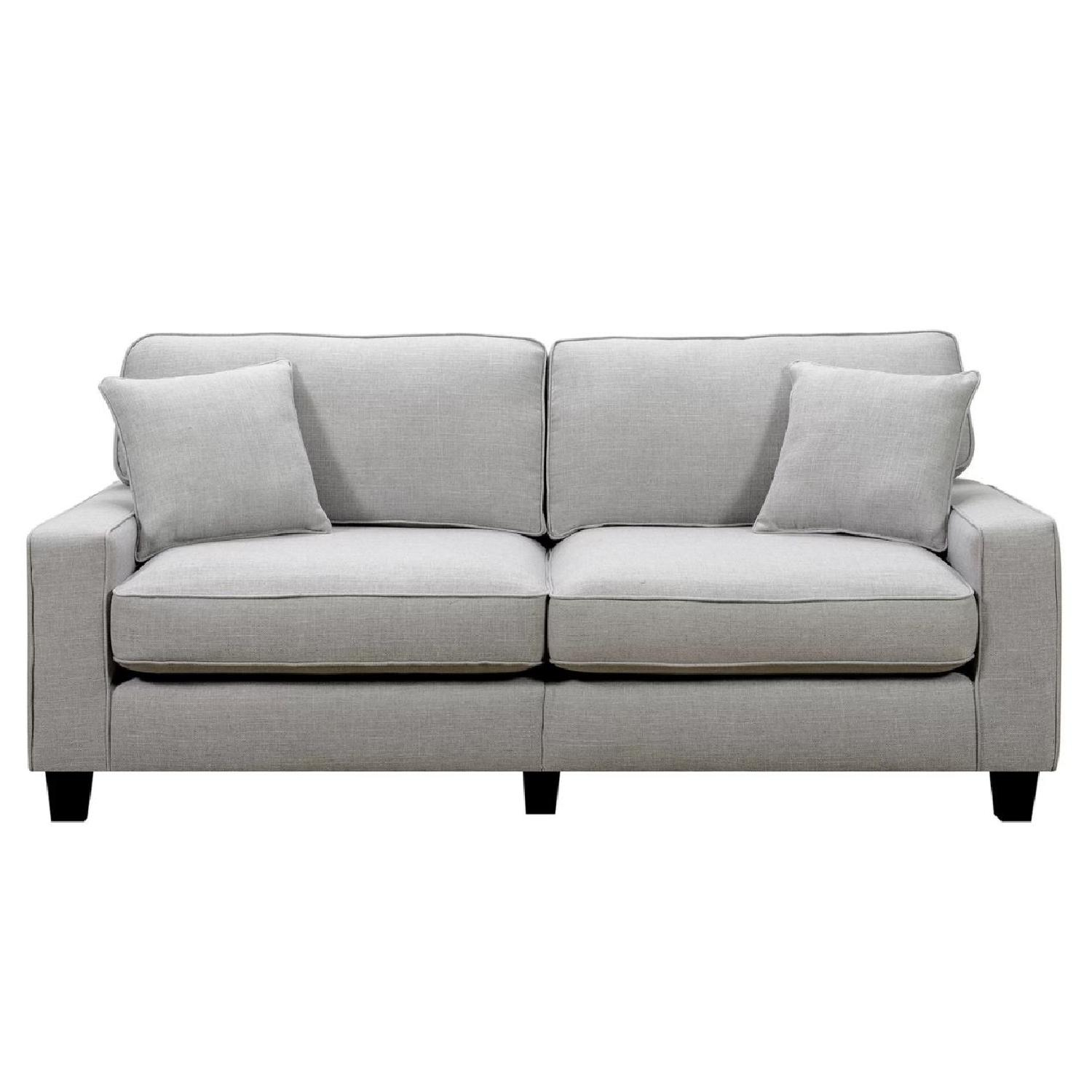 Birch Lane 2 Seater Sofa AptDeco
