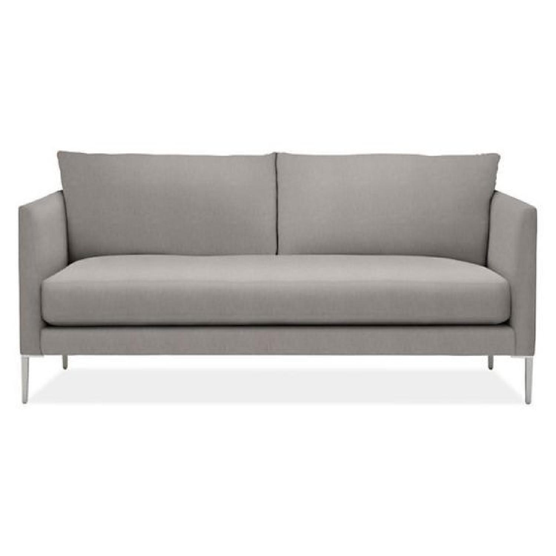 Room U0026 Board Custom Lamour Sofa