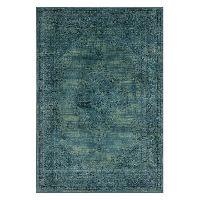 Safavieh Vintage Turquoise Area Rug