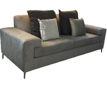 Jensen Lewis Tyler Sleeper Sofa