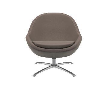 BoConcept Veneto Chair w/ Swivel Function