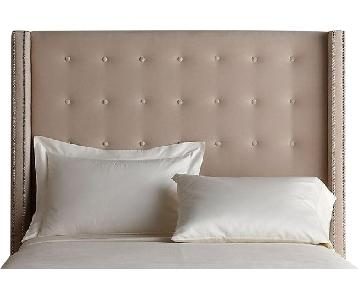 Company Store Full Size Montclair Headboard
