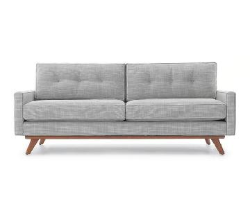 Thrive Furniture Modern Taylor Loveseat