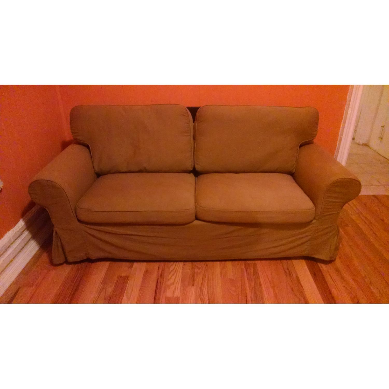 Ikea Ektorp Sleeper Sofa - image-1