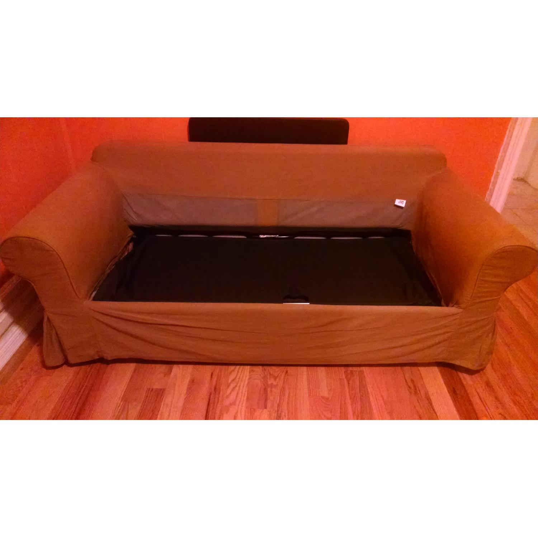 Ikea Ektorp Sleeper Sofa - image-2