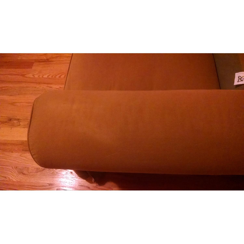 Ikea Ektorp Sleeper Sofa - image-11