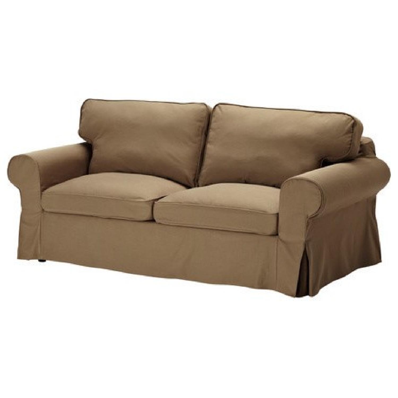 Ikea Ektorp Sleeper Sofa - image-12