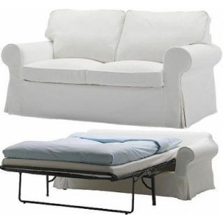 Ikea Ektorp Sleeper Sofa - image-13