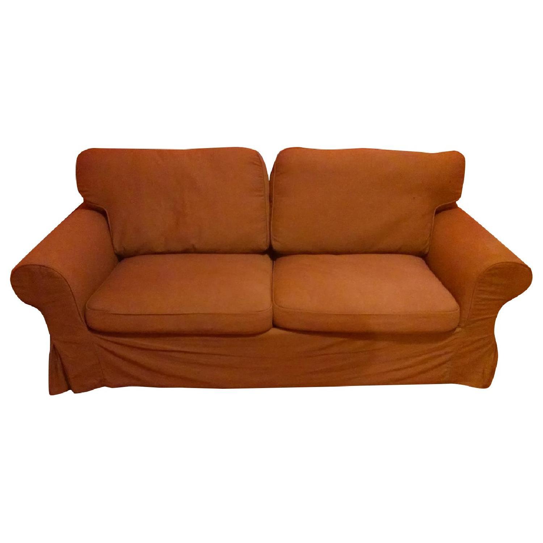 Ikea Ektorp Sleeper Sofa - image-0