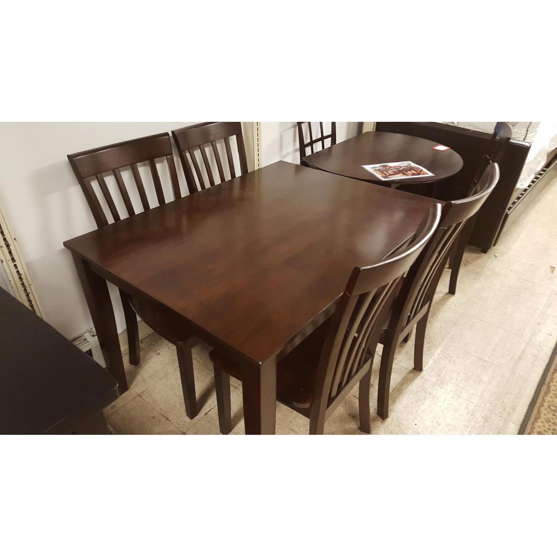 Ashley 5 Piece Dining Set - image-1