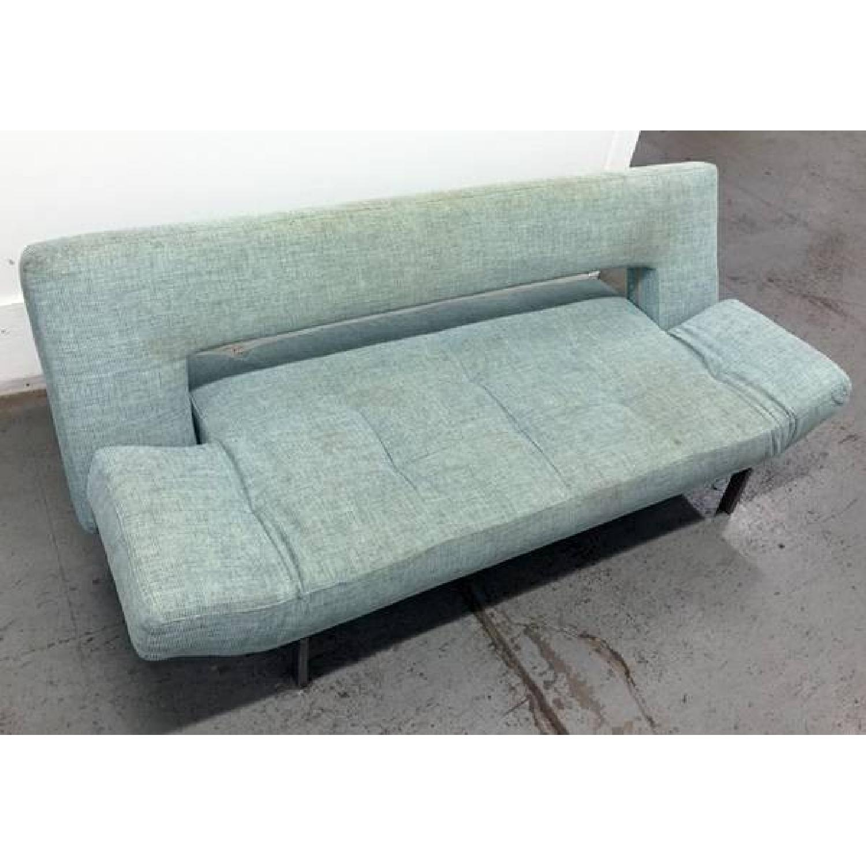 ABC Carpet & Home Sleeper Sofa - image-1