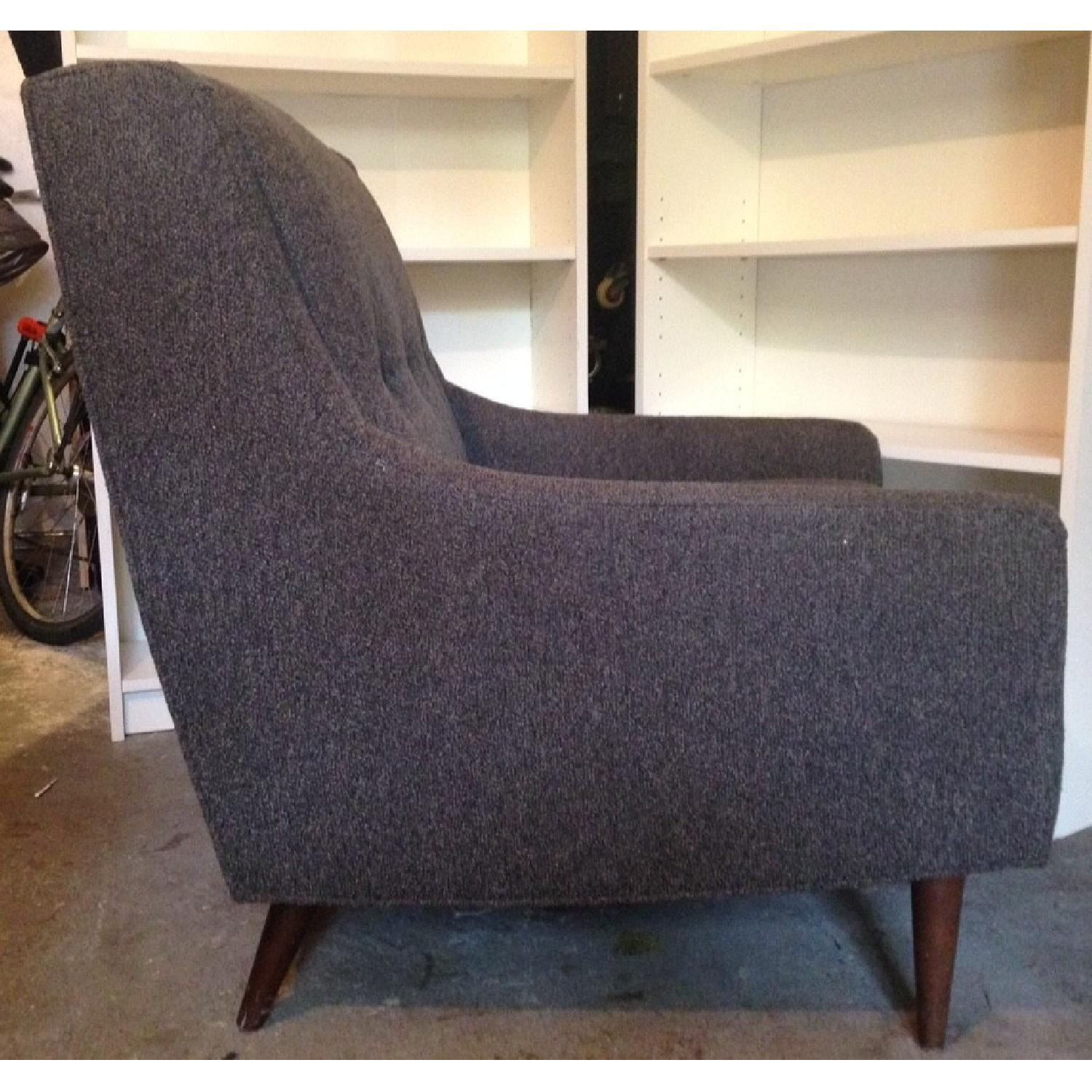 Room & Board Oversized Chair - image-2