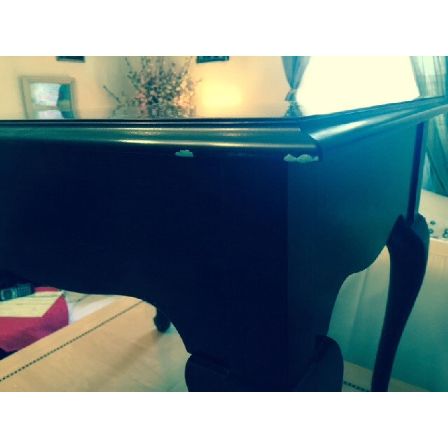 Ethan Allen Side Tables - Pair-6