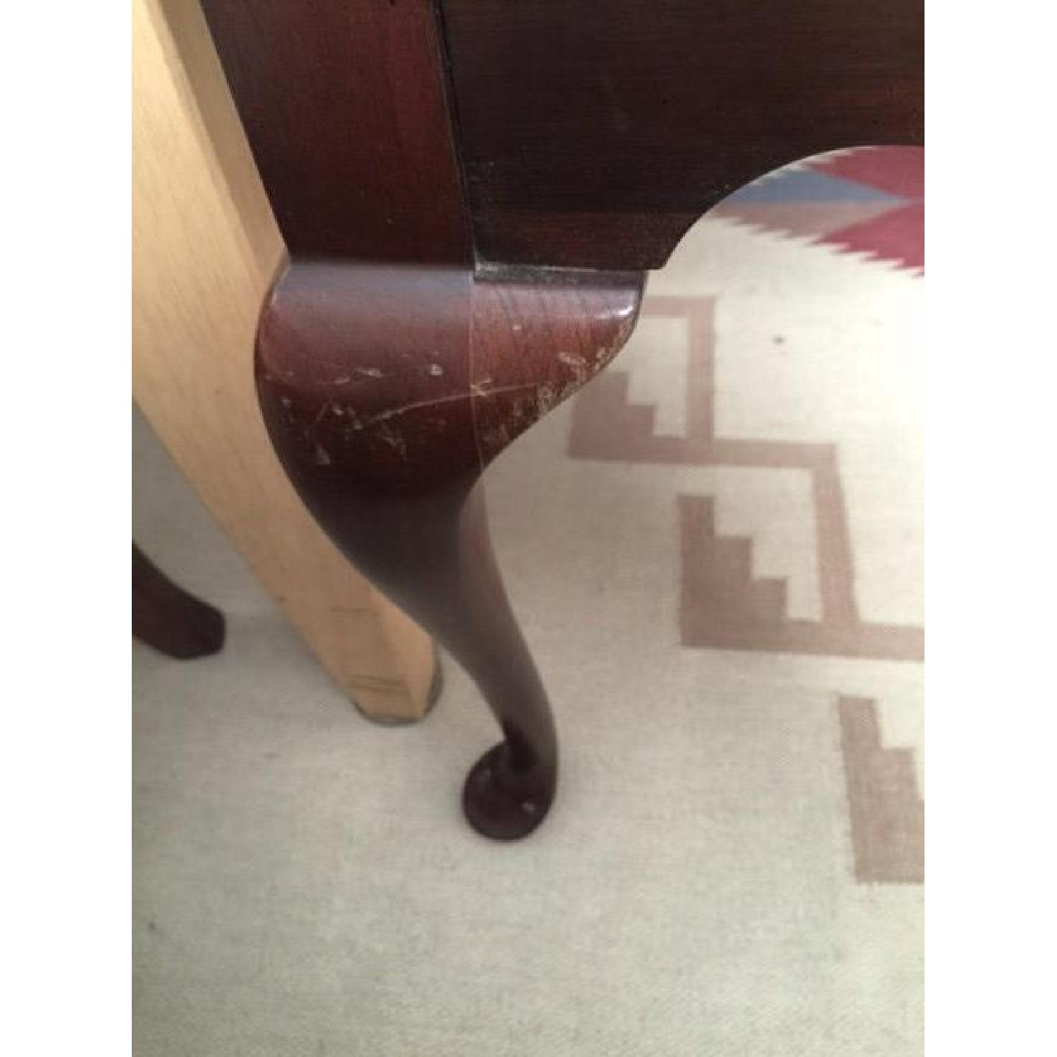 Ethan Allen Side Tables - Pair-20