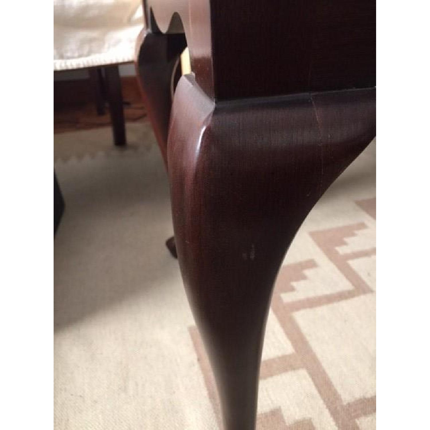 Ethan Allen Side Tables - Pair-21