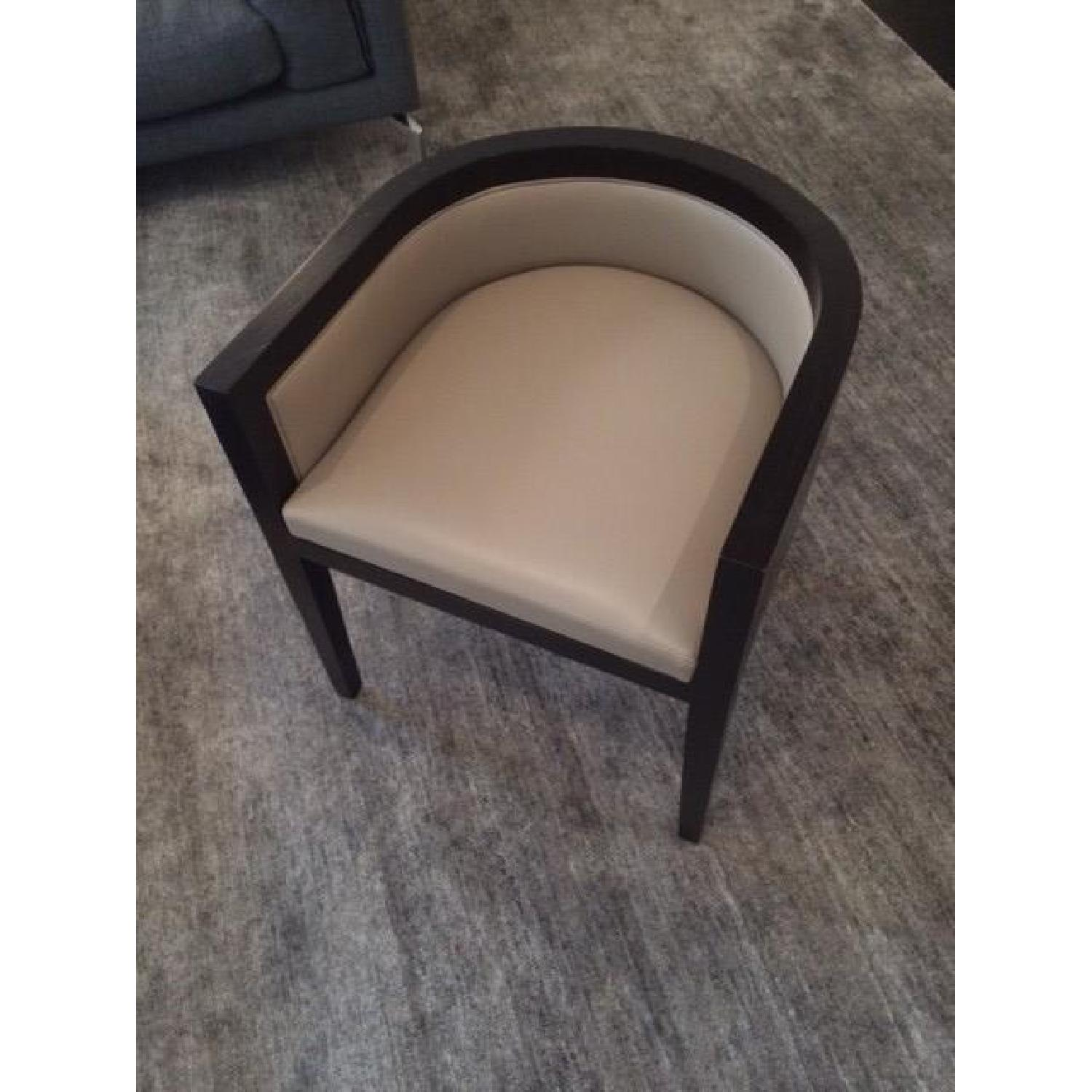 Modenature Accent Chair - image-4