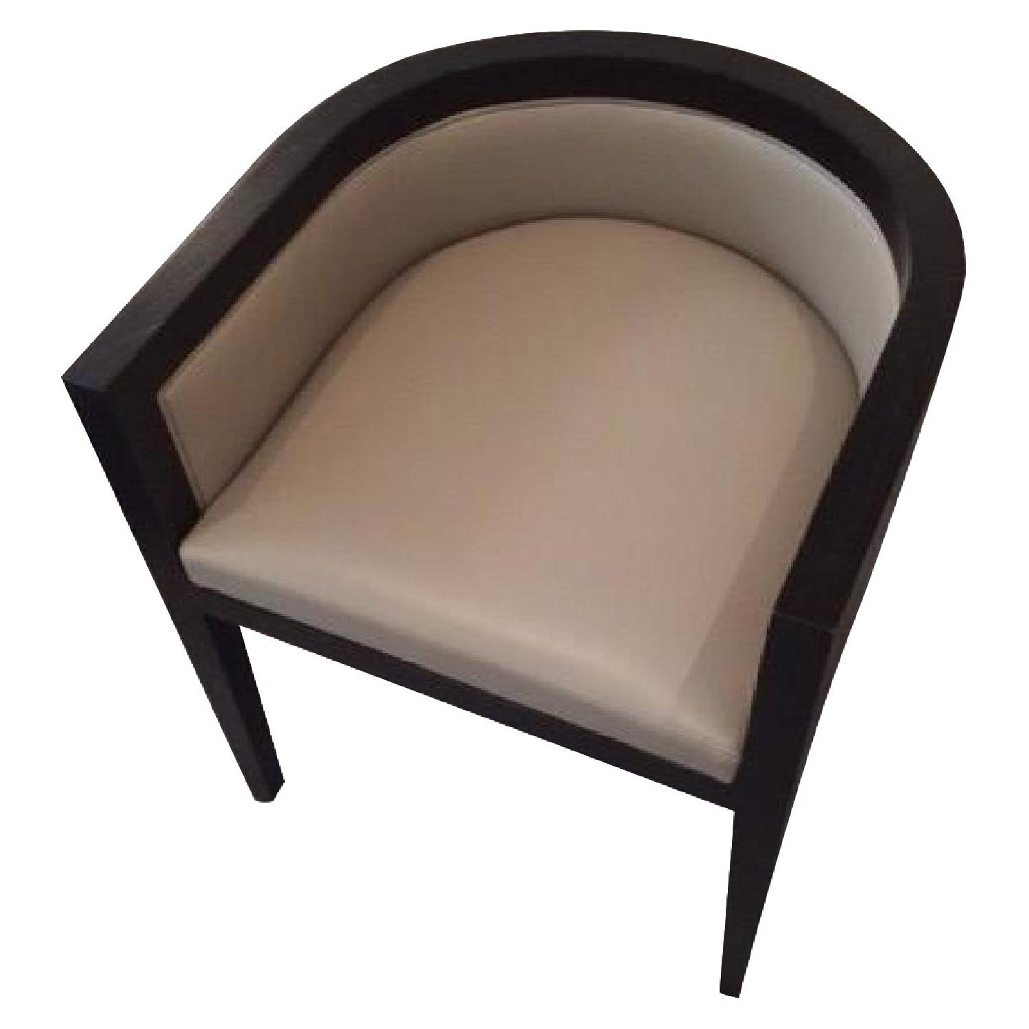 Modenature Accent Chair - image-0