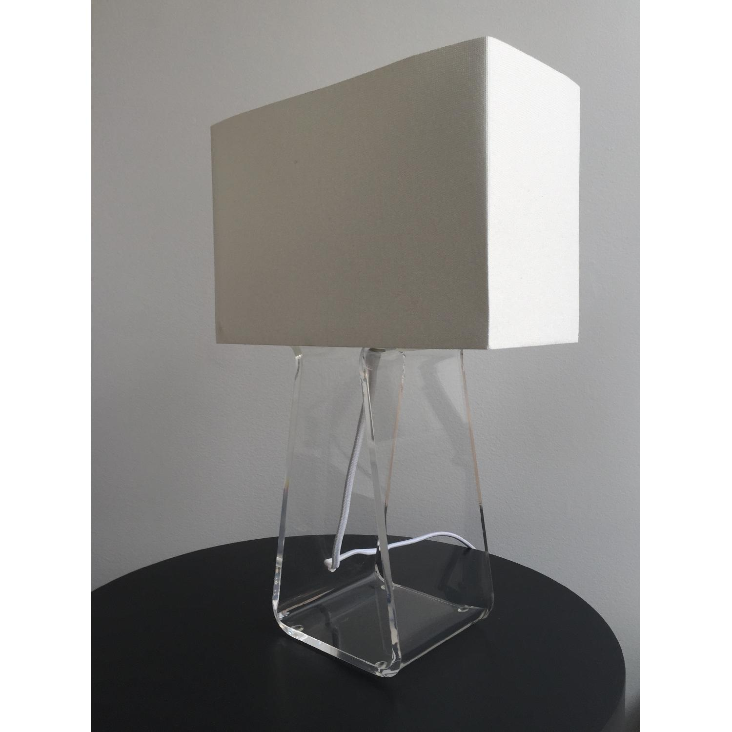 Design within Reach Bedside Table Lamp - image-2