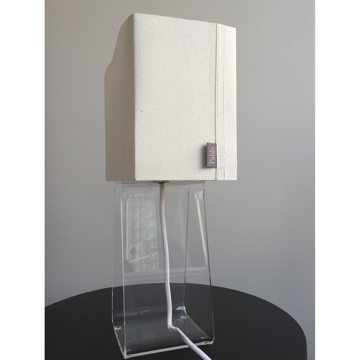 Design within Reach Bedside Table Lamp - image-3