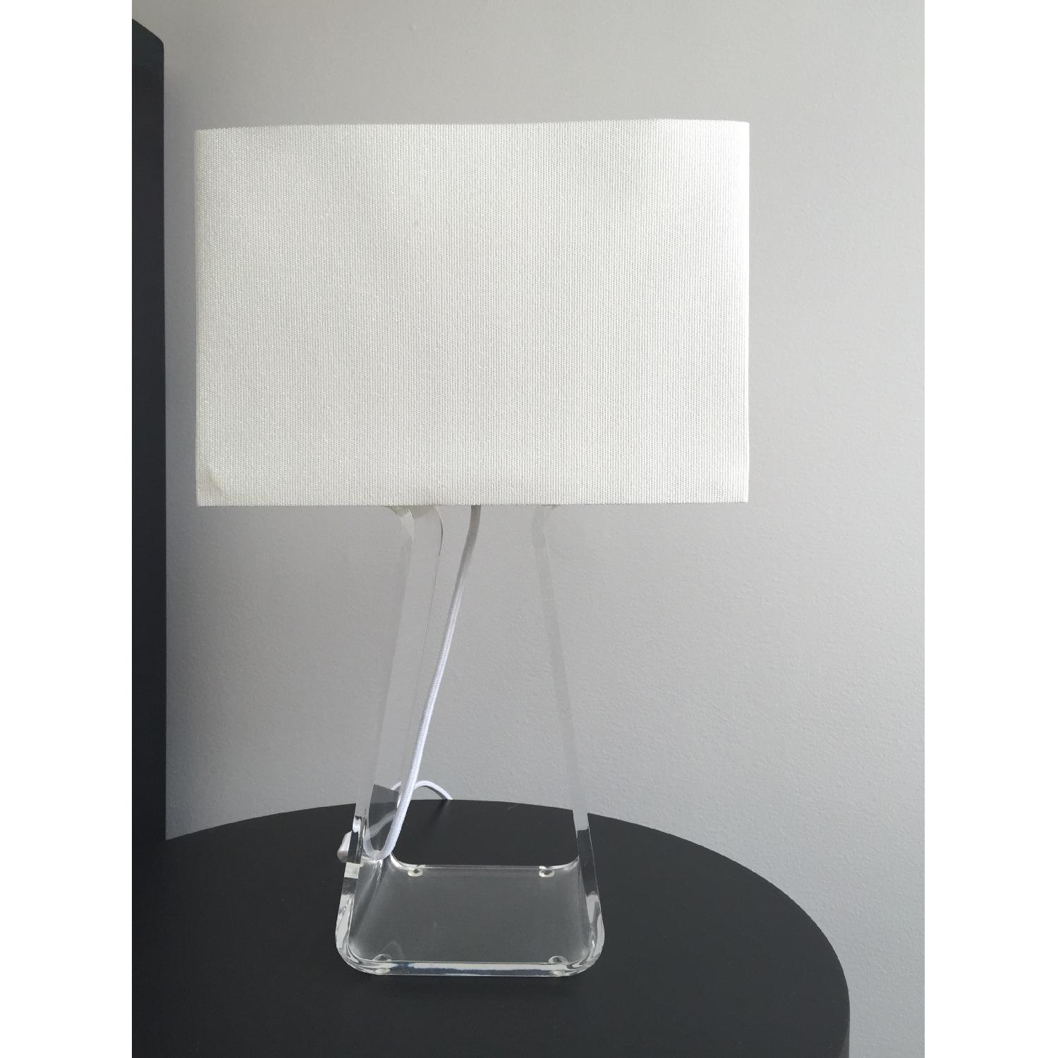 Design within Reach Bedside Table Lamp - image-4