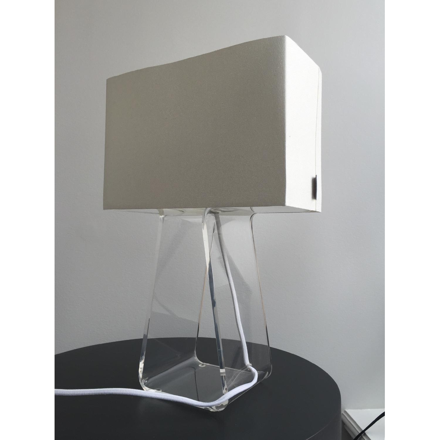 Design within Reach Bedside Table Lamp - image-6