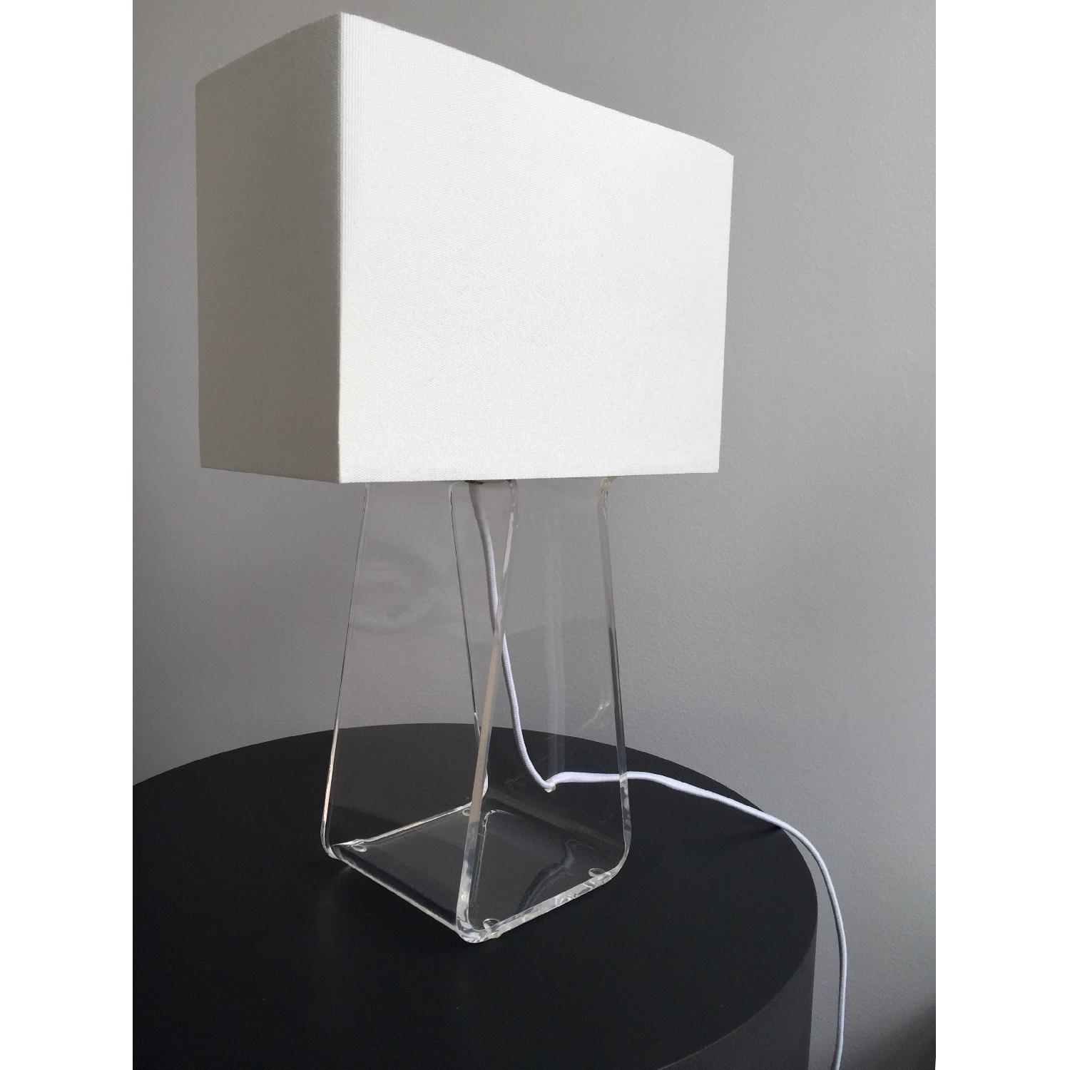 Design within Reach Bedside Table Lamp - image-8