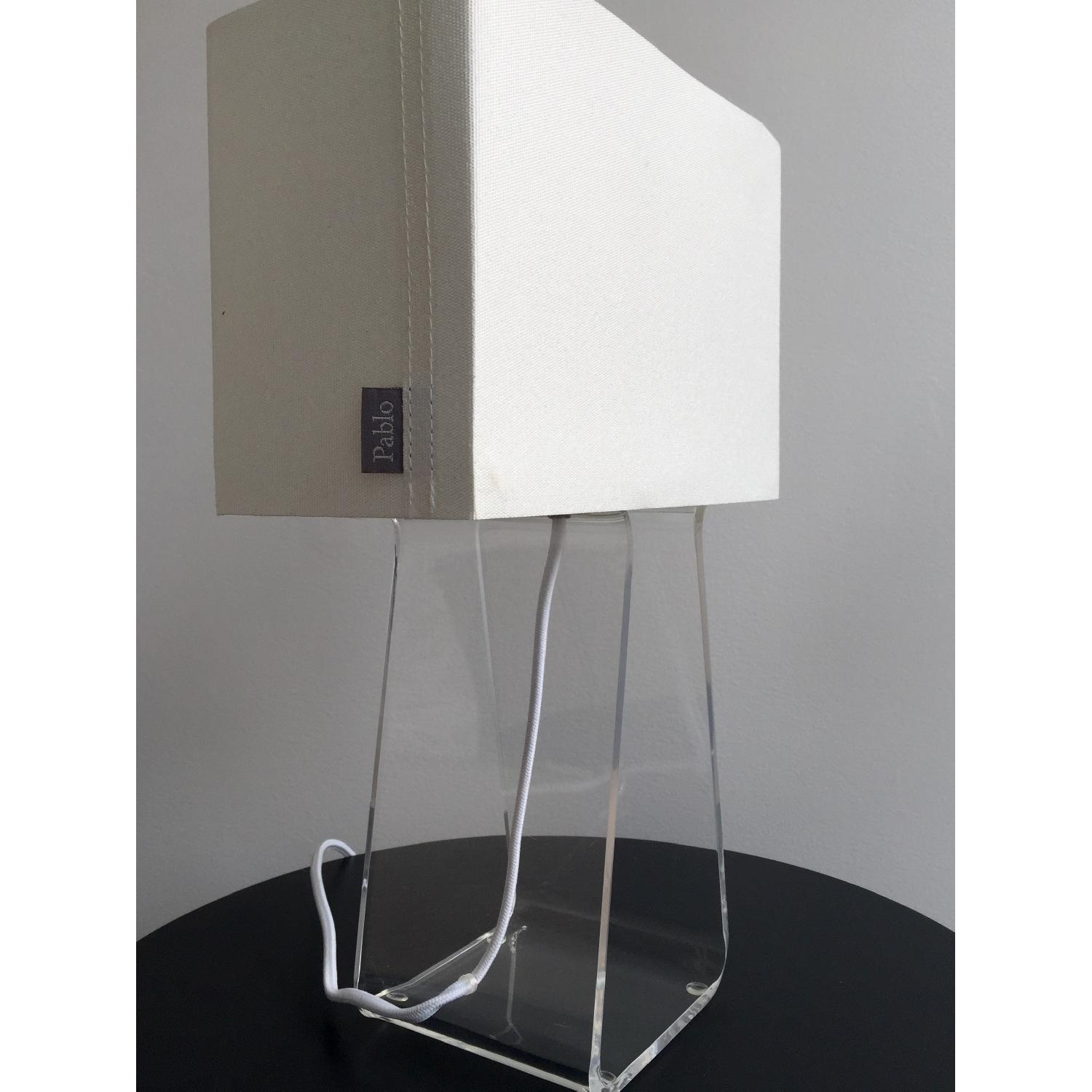 Design within Reach Bedside Table Lamp - image-9
