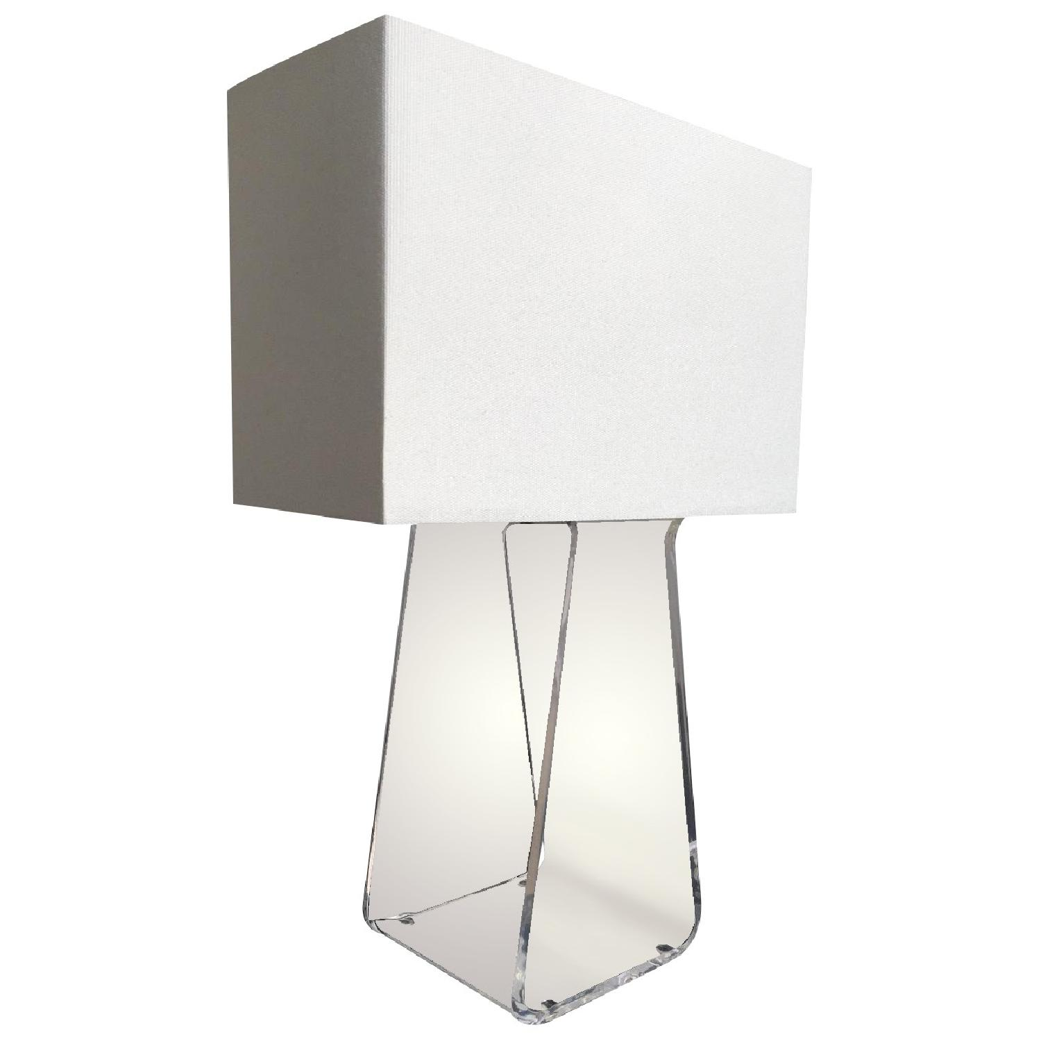 Design within Reach Bedside Table Lamp - image-0