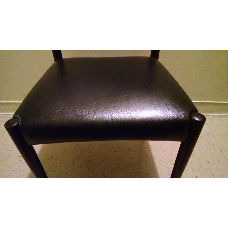 Danish Style Chairs - Set of 4 - image-17