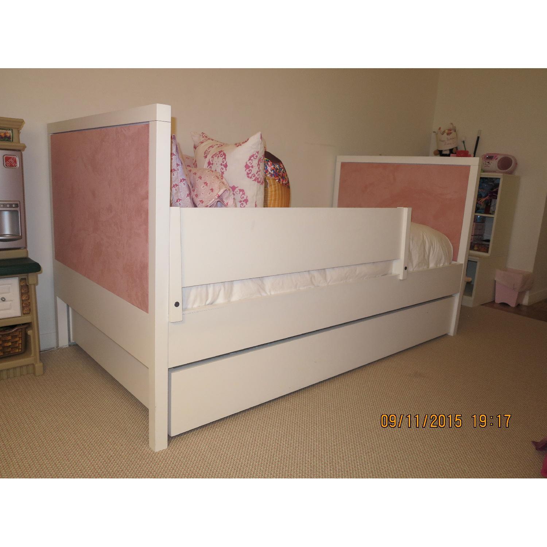 Kid's Supply Company Custom Girls Bed - image-1