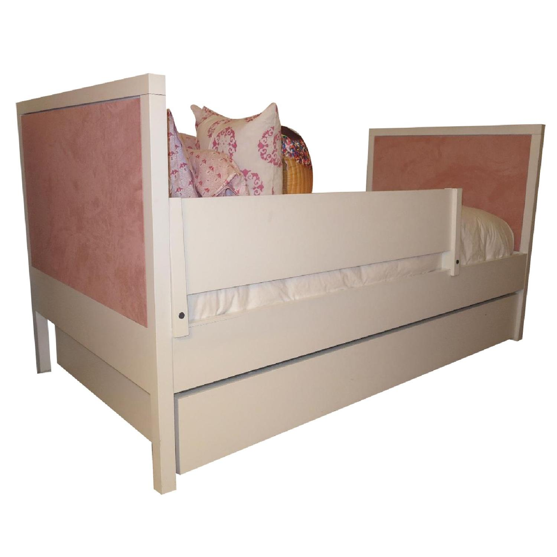 Kid's Supply Company Custom Girls Bed - image-0