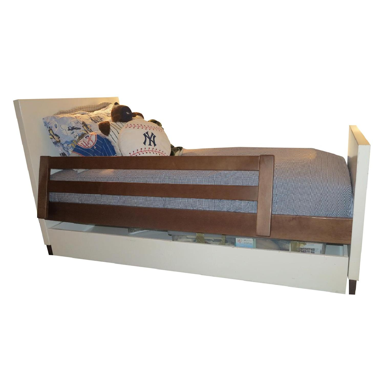 Room & Board Moda Bed - image-0