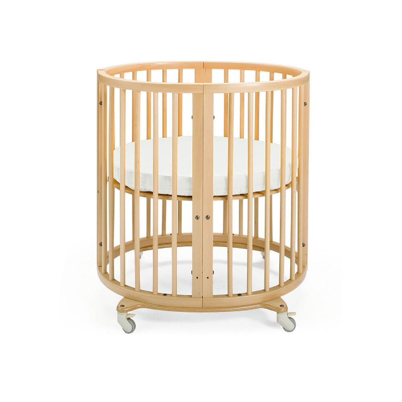 Stokke Sleepi Convertible Crib - image-4