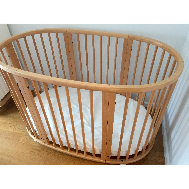 Stokke Sleepi Convertible Crib - image-5