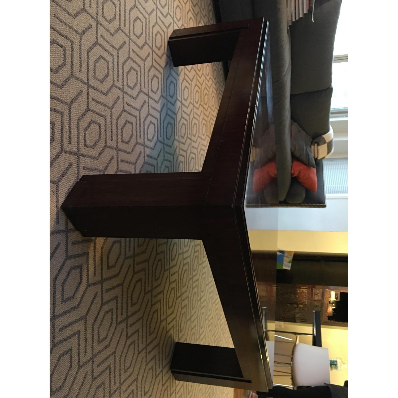 Ralph Lauren Coffee Table - image-1