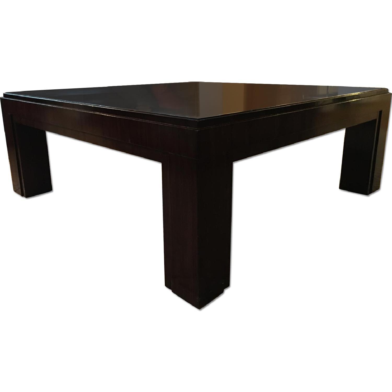 Ralph Lauren Coffee Table - image-0