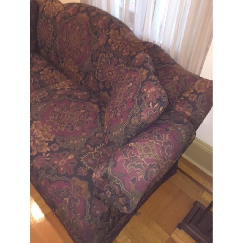 Hickory Chair Custom Sofa - image-2