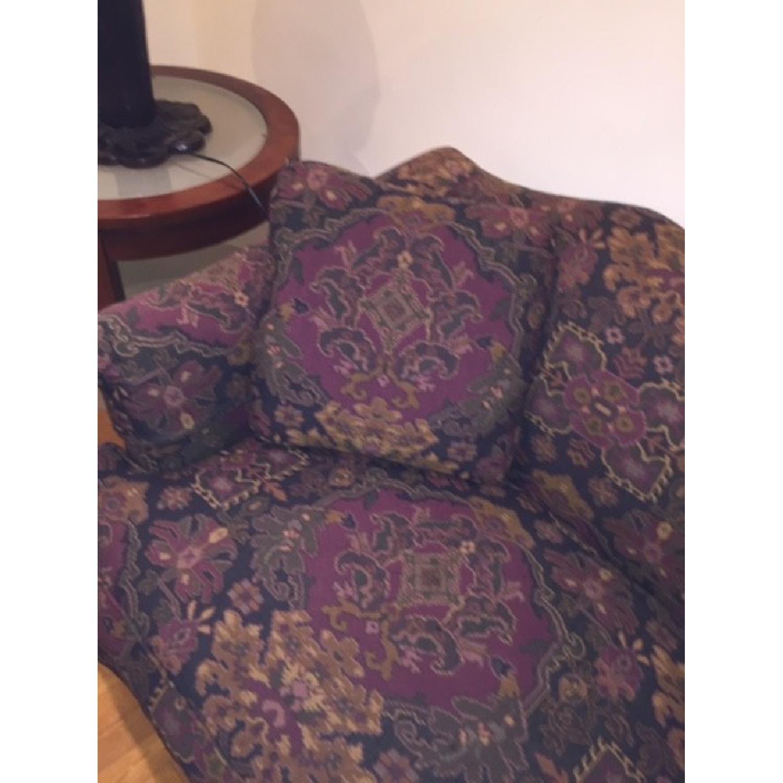 Hickory Chair Custom Sofa - image-3