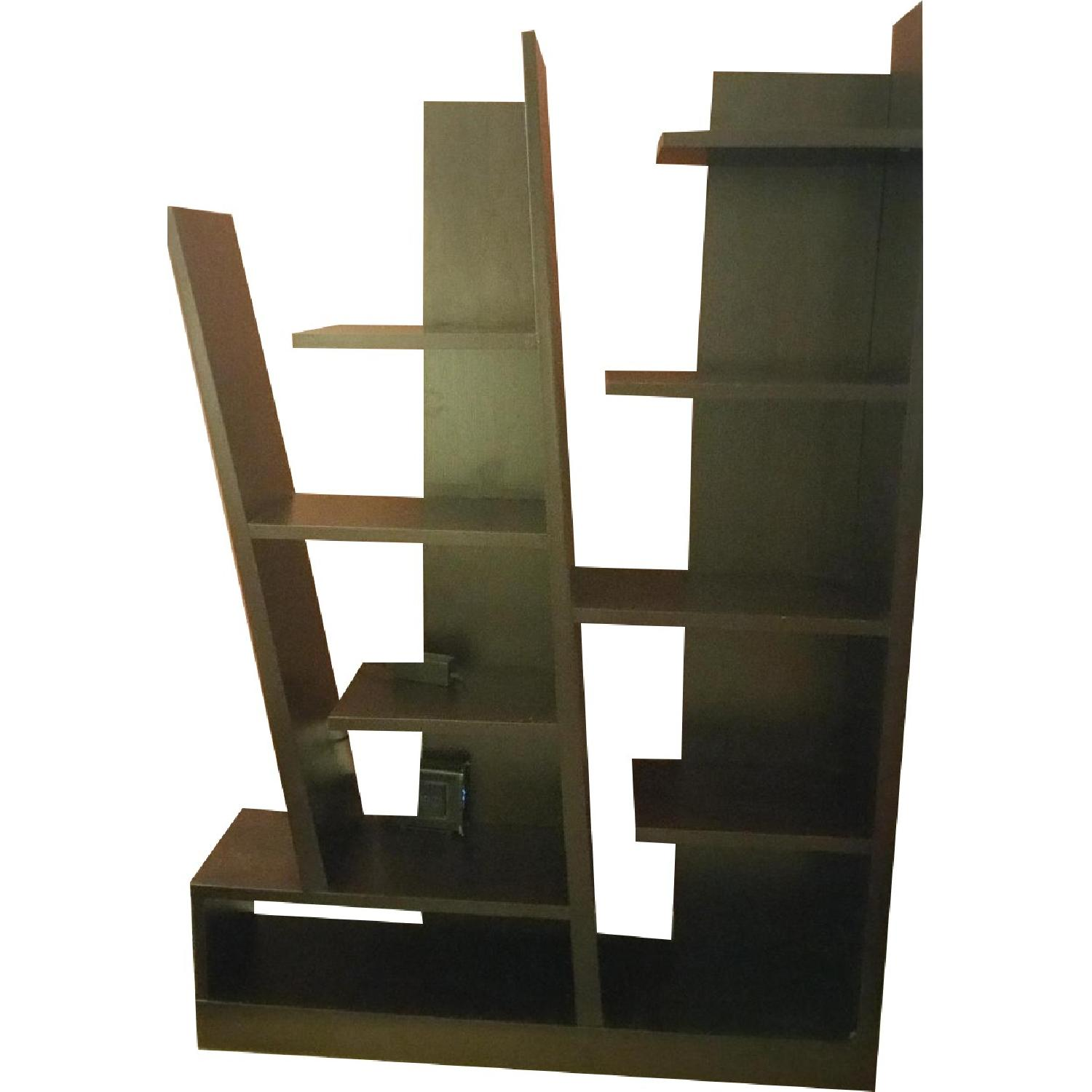 Furniture of America Bookcase - image-0