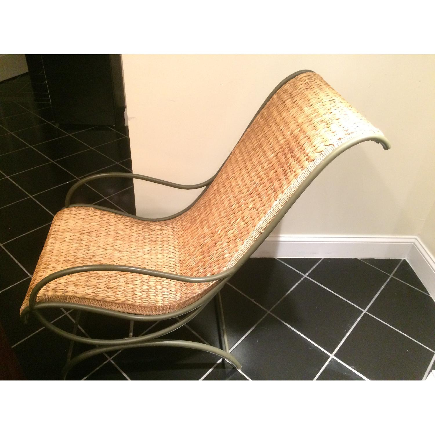 Wicker Chair - image-3