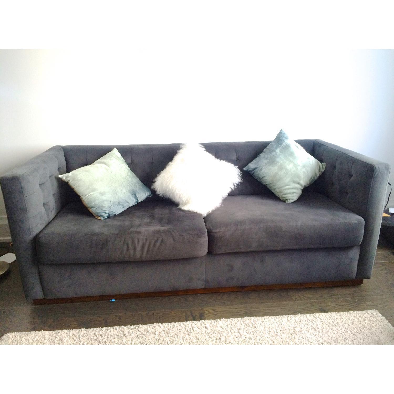 West Elm Rochester Sofa - image-1