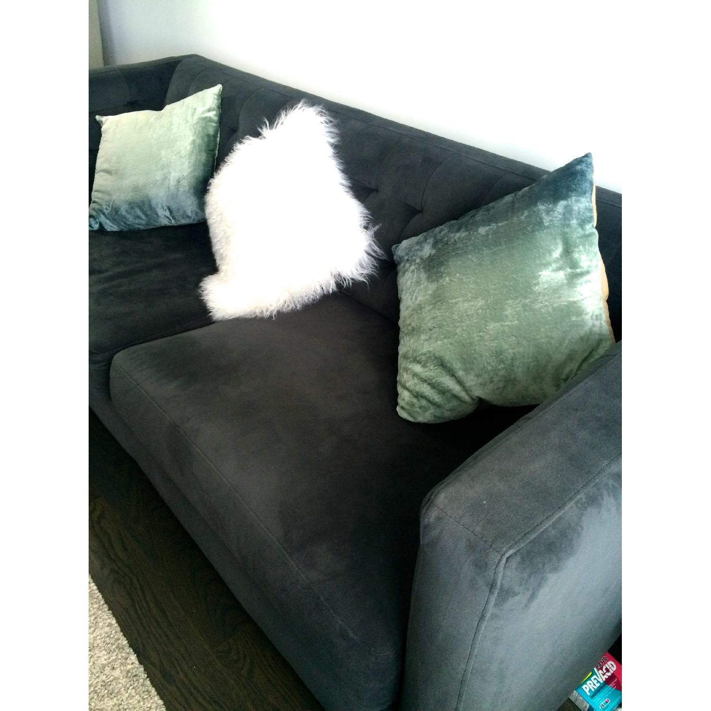 West Elm Rochester Sofa - image-3
