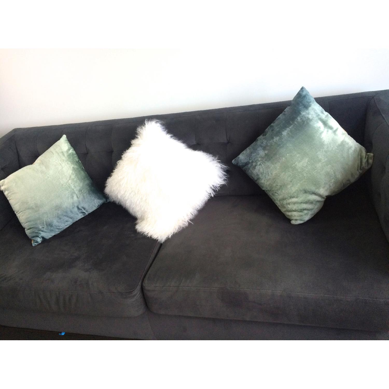 West Elm Rochester Sofa - image-6