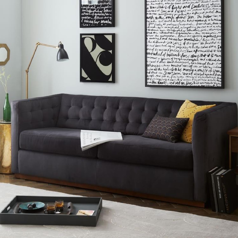 West Elm Rochester Sofa - image-7
