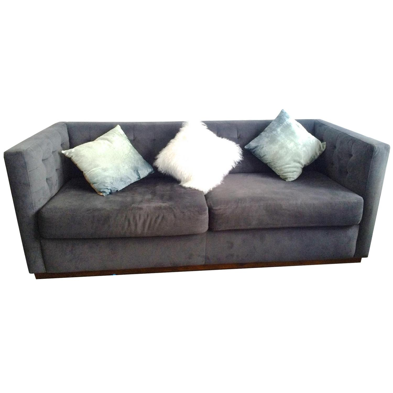 West Elm Rochester Sofa - image-0