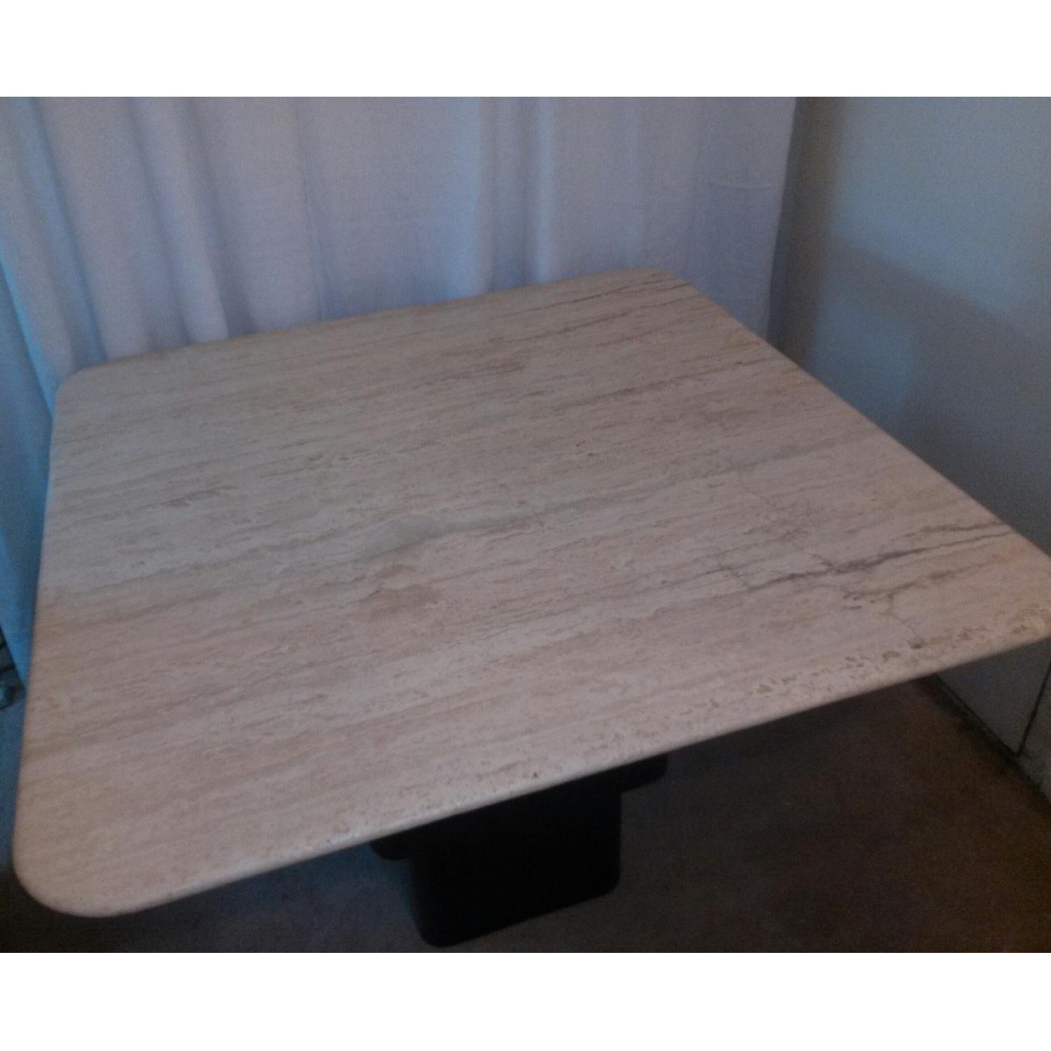 Dia-Design Institute Hydraulic Dining/Cocktail Table - image-2