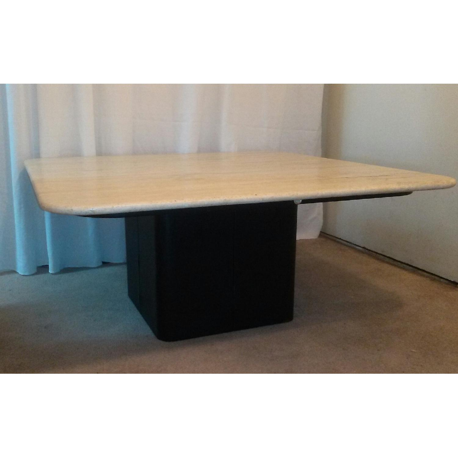 Dia-Design Institute Hydraulic Dining/Cocktail Table - image-3
